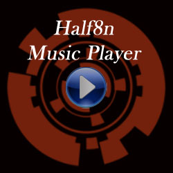 Click here to hear Half8n music